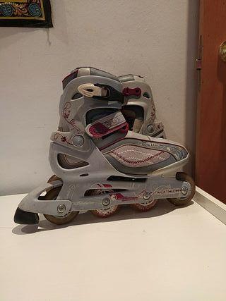 patines talla 41