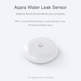 Detector de fugas de agua AQARA