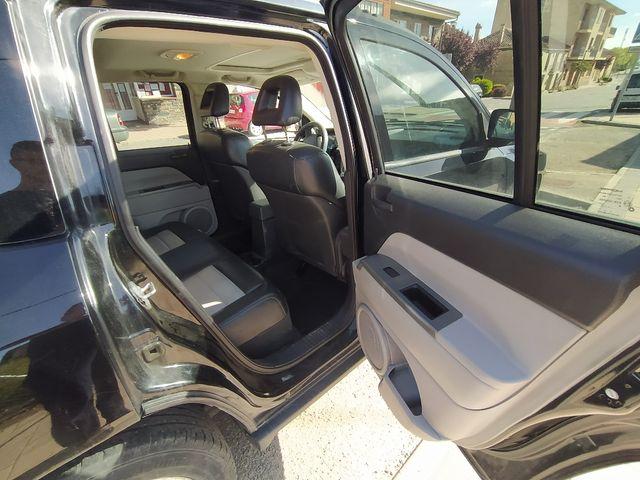Jeep Compas 2.4 Cvt automatico Gasolina