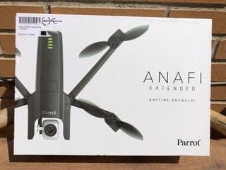 Drone Parrot Anafi 4K HDR