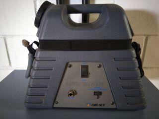 Limpiador a presion portatil