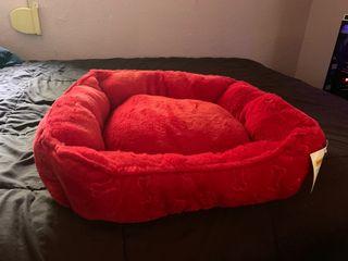 Cama perro pequeño o gato.