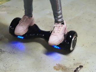 patinete electrico Smart Gyro