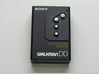 Sony walkman WM-DD10