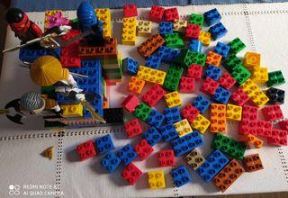 Lego Duplo Ninjago 150 piezas