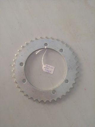 Corona de arrastre para puch x10 x30 magnum caribe
