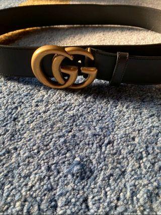 cinturon GG