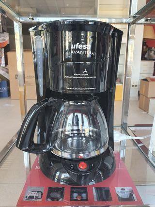 Cafetera Ufesa Avantis 50