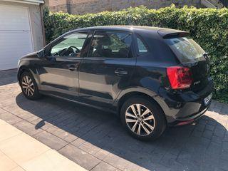 Volkswagen Polo 2014 cambio automático