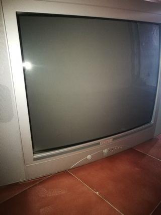 televisor y tdt