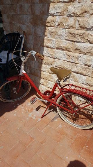 bici retro bh gacela