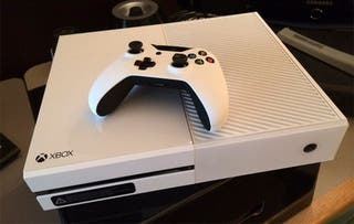 vendo consola Xbox one un tiba
