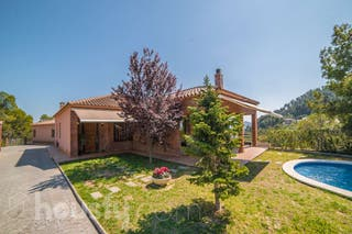 Casa en Carrer Pallars 6