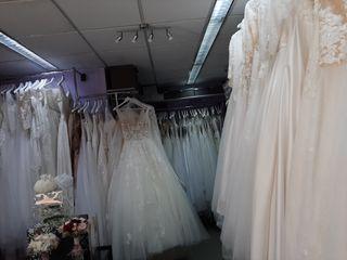 Vestidos de novia oferta