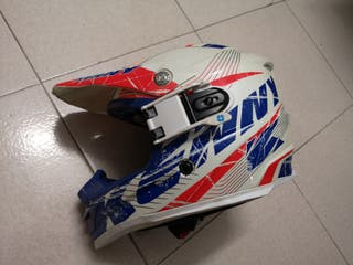Casco enduro Kenny talla XS