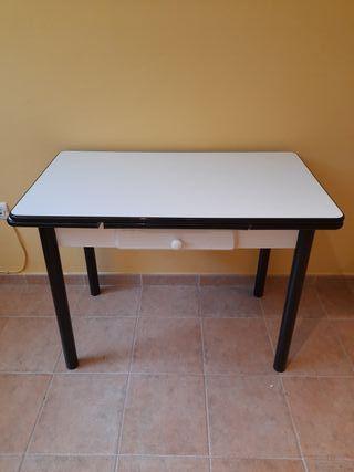 Mesa extensible cocina