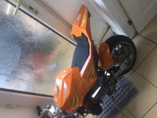 Midi moto 49cc