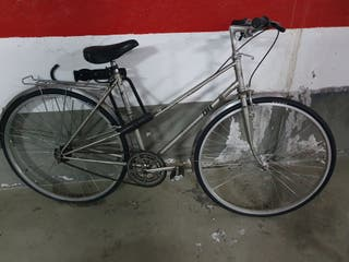 Bicicleta Gacela - BH Vintage