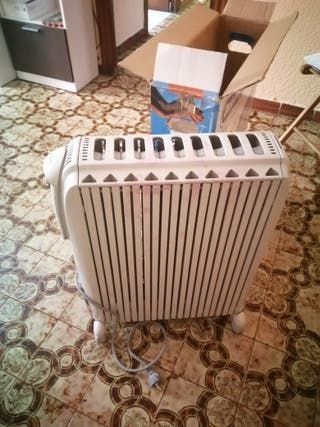 se vende radiador