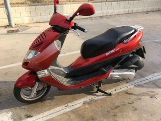 Moto Bet & Win 250