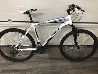 Bicicleta BH OVER-X sin estrenar