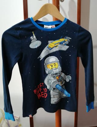 Camiseta Lego 8-10 años