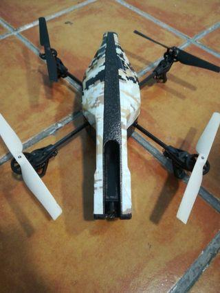 Drone Parrot con GPS