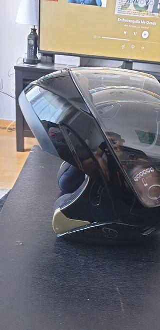 Casco de Moto NZI convert III