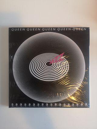 Disco Jazz de Queen