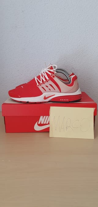 Nike Presto 2015 Deadstock US 7 EU 40 UK 6