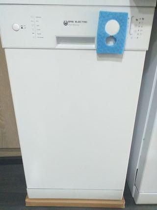 lavavajillas 45 cm