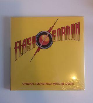 CD Flash Gordon de Queen
