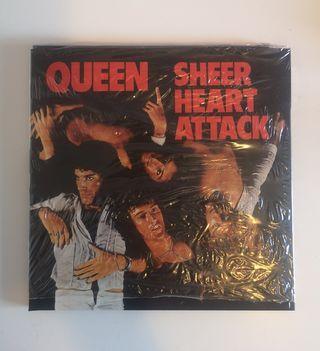 CD Sheer Heart Attack de Queen
