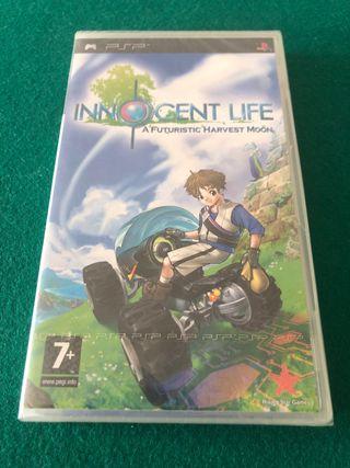 Innocent Life. PSP