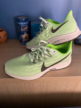 Nike pegasus 36 hombre, talla 42