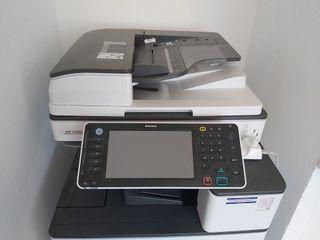 impresora / fotocopiadora professional