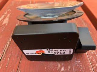 Brodit Suction Cup Mount, part number 215712