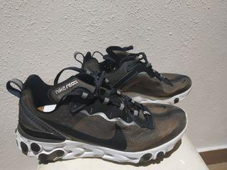 Nike React Element 87 talla 40