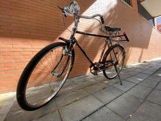 Bicicleta Clásica Portuguesa