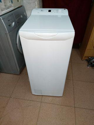 lavadora carga superior HOVOOER 6KG