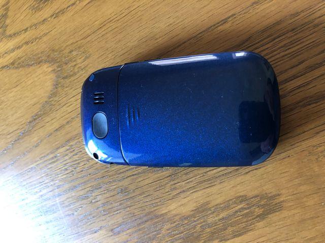 TTfone Lunar TT750 flip phone