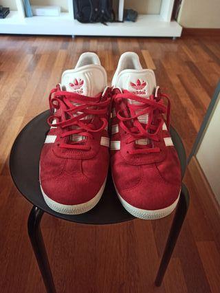 Zapatillas Adidas Gazelle hombre