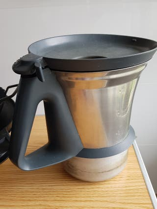 Despiece Thermomix T21