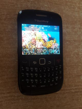 teléfono BlackBerry