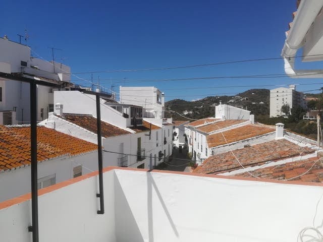Casa en venta (Torrox, Málaga)