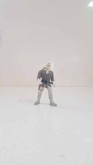 Han Solo - Hoth - Star Wars - Kenner 1997