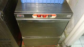 Lavavasos de bar Sammic