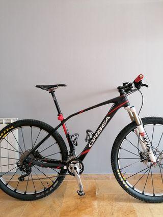 "Orbea Alma Carbono Full XT 29"" T. L"