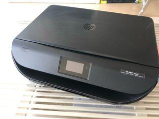 Impresora escaner
