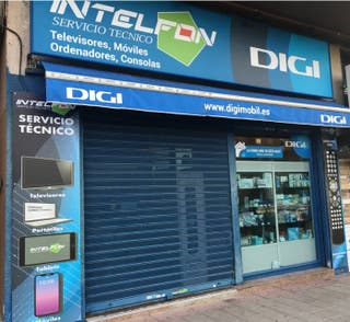Se traspasa tienda de móviles